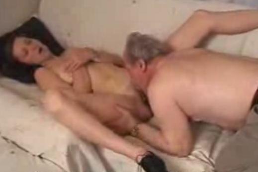 Incesto tra Nonno e nipote