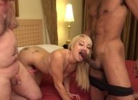 Porno cuckold con un bisessuale